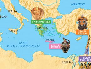 """I """"fondamenti della civiltà mediterranea"""": Gerusalemme, Atene e Roma. """"Iniziare da Betlemme"""""""